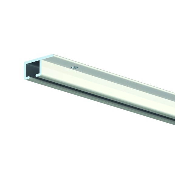 Top Rail white 200 cm