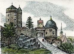 Dresden, Burg Stolpen